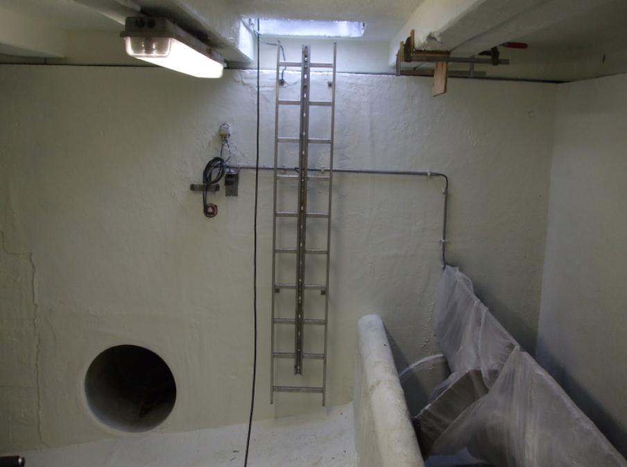 Pumping-station-Sewerage-lifting