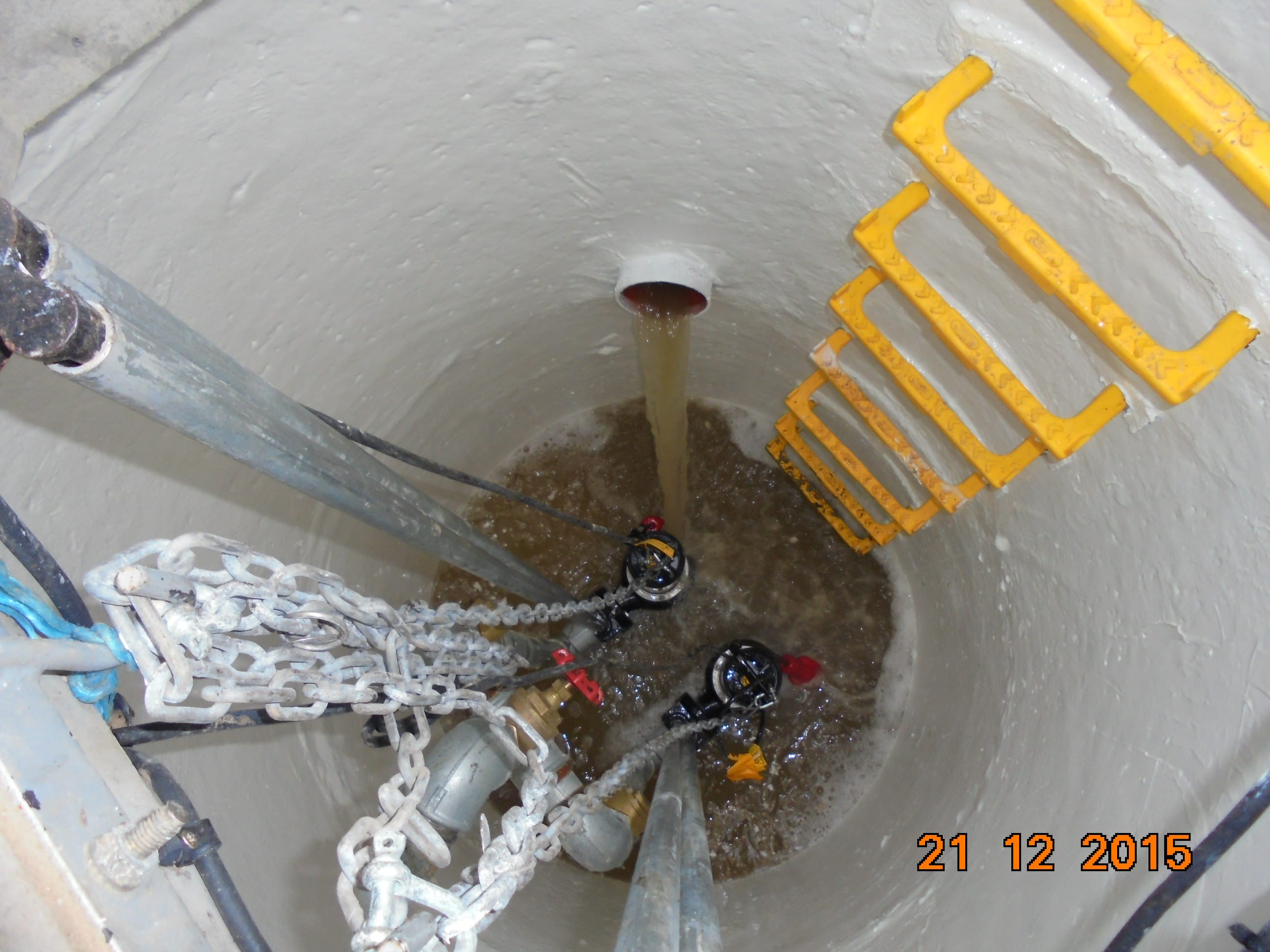 Leak Sealing Systems