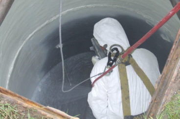 Manhole Repair and Rehabilitation