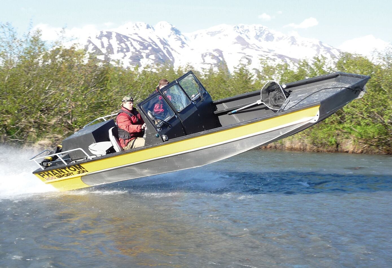 Marine-and-Boat